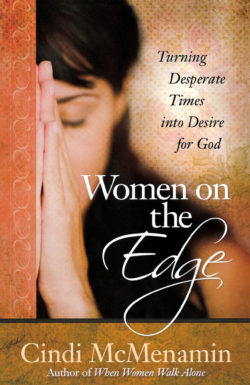 Women on the Edge book cover