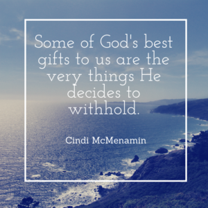 God's Gifts Quote