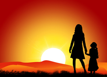 Encouraging Your Daughter to Dream