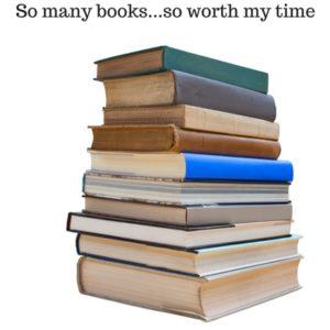 10 best books I've read