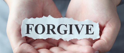 Why Is It So Difficult to Forgive?