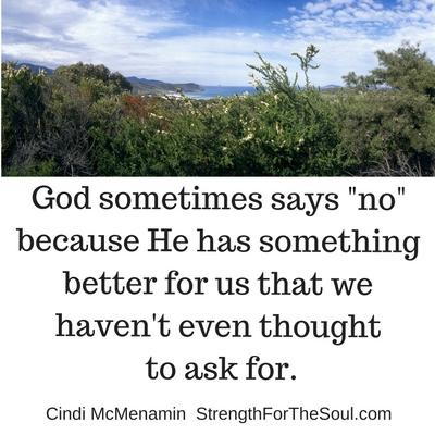 Reasons God Isn't Answering Your Prayers