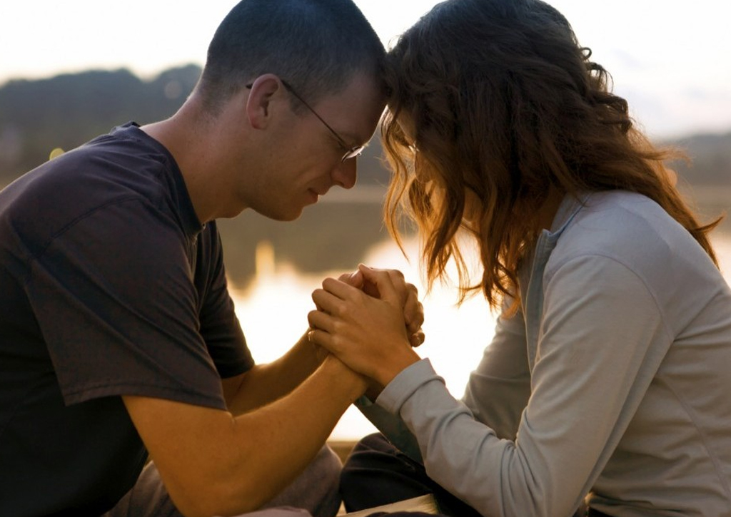 Why Is It So Difficult to Pray With My Spouse?
