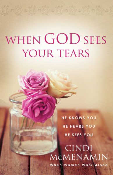 When God Sees Your Tears