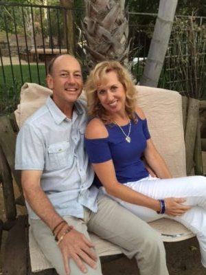 Hugh & Cindi McMenamin