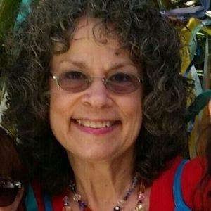 Kay Harper