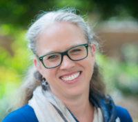 Sarah Hamaker