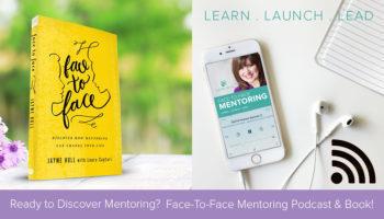 Face-to-Face Mentoring
