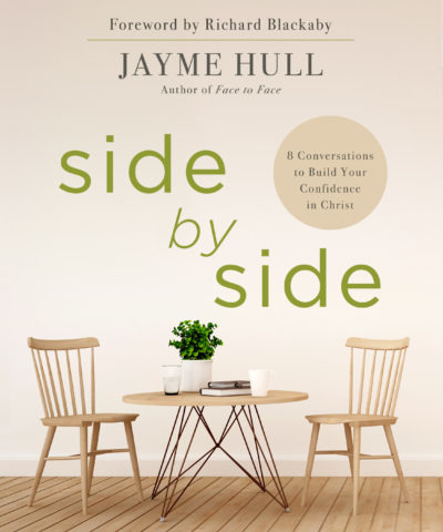 Side by Side by Jayme Lee Hull