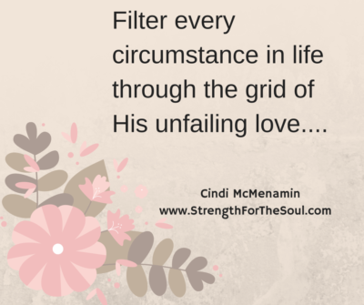 filter every circumstance
